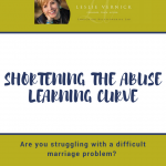 Shortening The Abuse Learning Curve