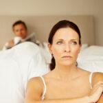 I Don't Trust My Husband, Should We Be Having Sex?