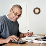 My Husband Wants To Control The Finances But Doesn't Work