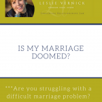 Is My Marriage Doomed?